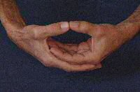 photo dhyani mudra