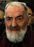 photo Padre Pio